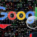 google algorithm small